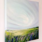 Sue Rapley Artist Available Landscapes Collection A Place to Breathe