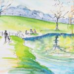 Sue Rapley Artist The Watercolour Collection - cover image