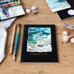 Sue Rapley Artist The Gift Collection Sketchbooks