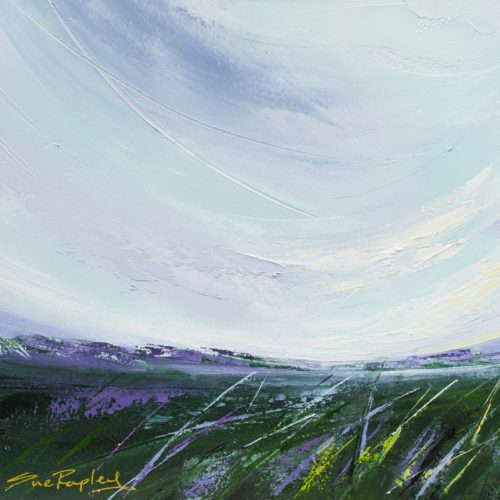 Sue Rapley Artist Whispering in the Wind The Twenty20 Collection
